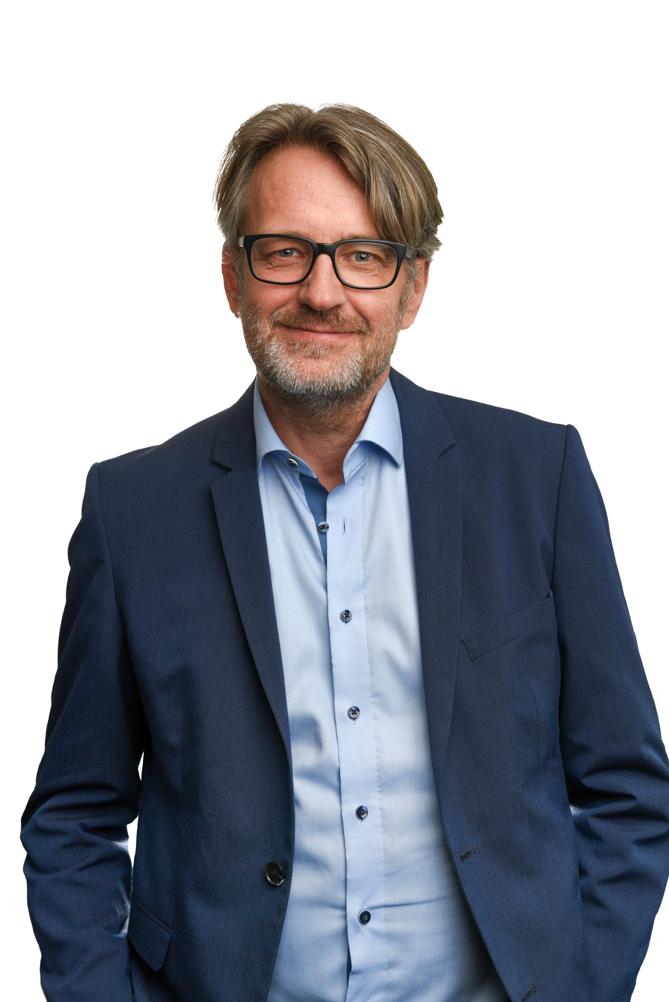 Foerdragsholder Søren Lindhardt